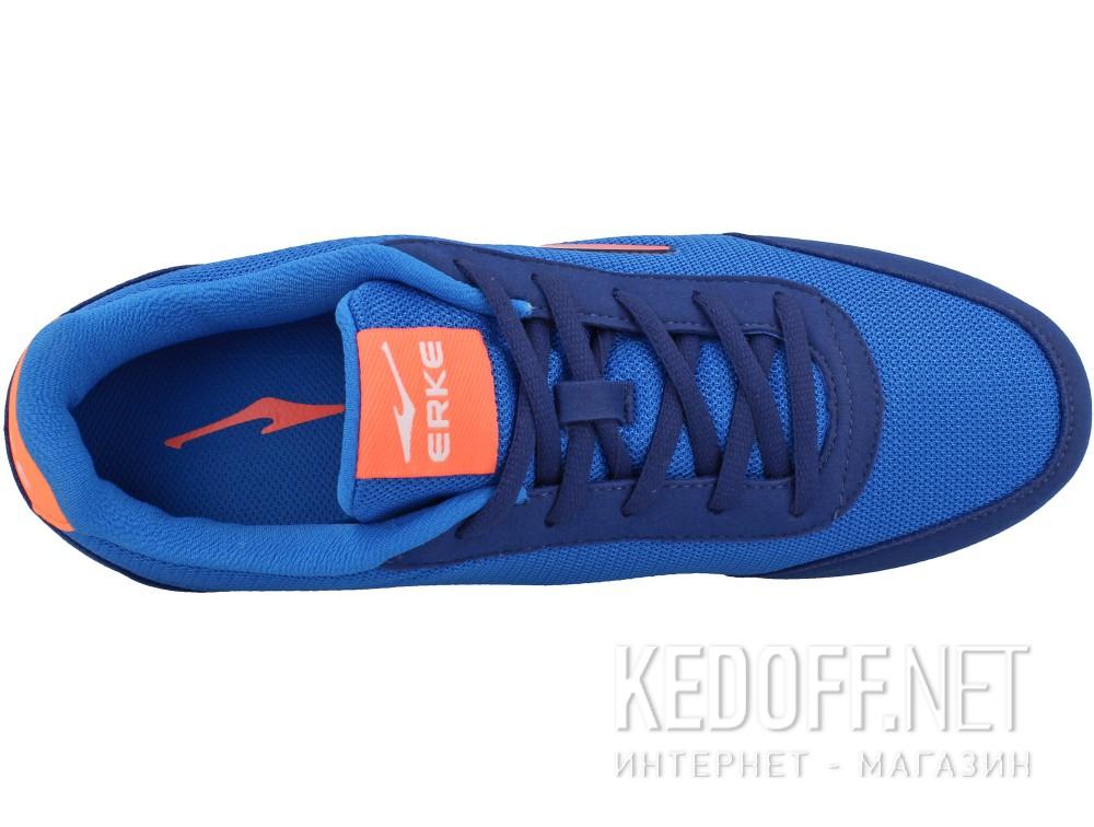 Мужская спортивная обувь Erke 11115102323-604   (оранжевый) описание