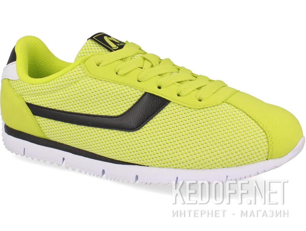 Купить Спортивная обувь Erke 11115102469-503 унисекс   (салатовый/чёрный/жёлтый)