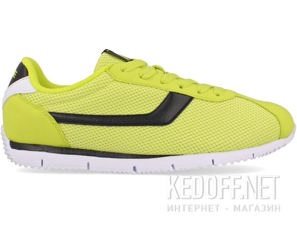 Спортивная обувь Erke 11115102469-503 унисекс   (салатовый/чёрный/жёлтый) купить Киев
