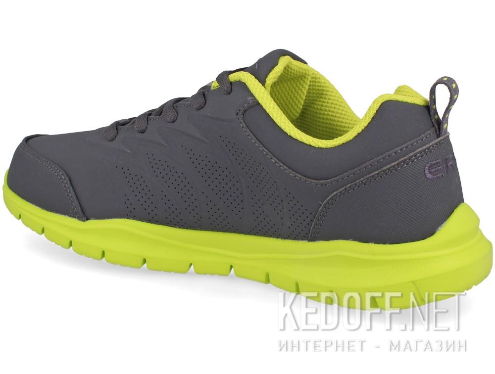Мужская спортивная обувь Erke 11115114058-103   (салатовый) купить Украина