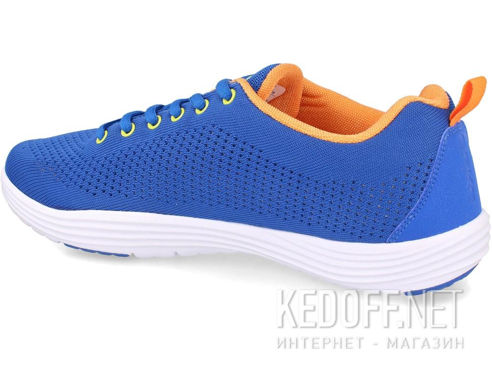 Мужские кроссовки Erke 11115114466-602   (синий) купить Украина