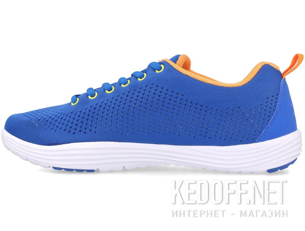 Мужские кроссовки Erke 11115114466-602   (синий) купить Киев