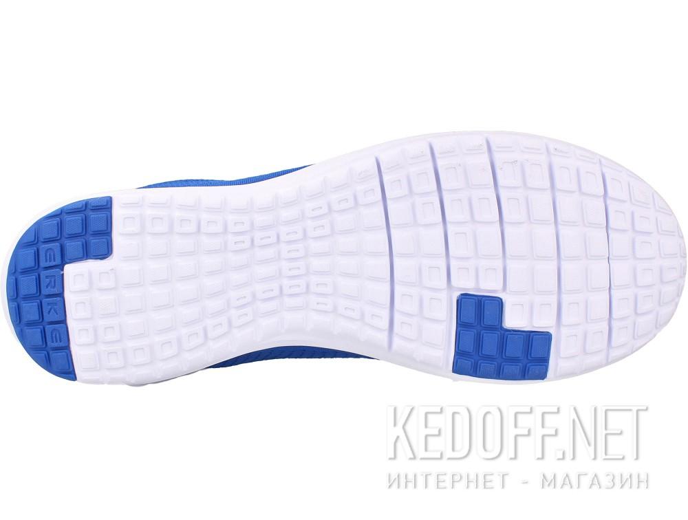 Мужские кроссовки Erke 11115114466-602   (синий) описание