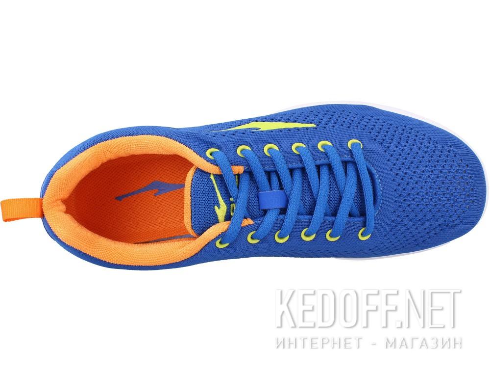 Цены на Мужские кроссовки Erke 11115114466-602   (синий)