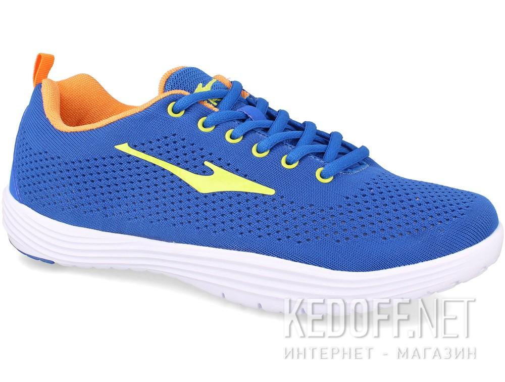 Купить Мужские кроссовки Erke 11115114466-602   (синий)