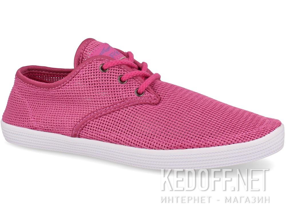 Купить Женские кроссовки Erke 12114222137-703   (розовый)