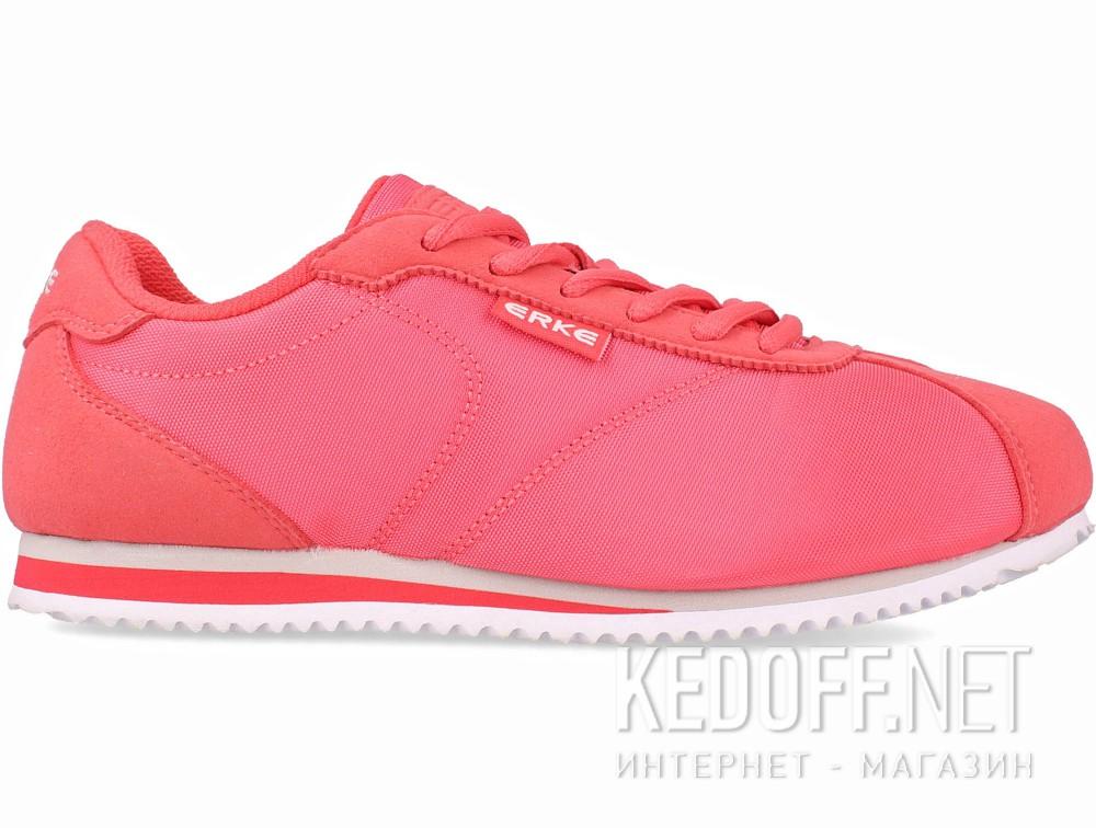 Кроссовки Erke 12114302226-203  (малиновый/розовый) купить Украина