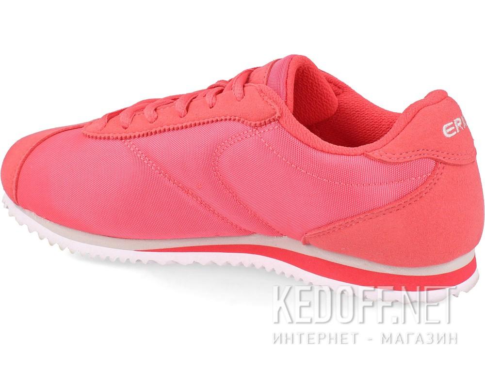 Кроссовки Erke 12114302226-203  (малиновый/розовый) купить Киев