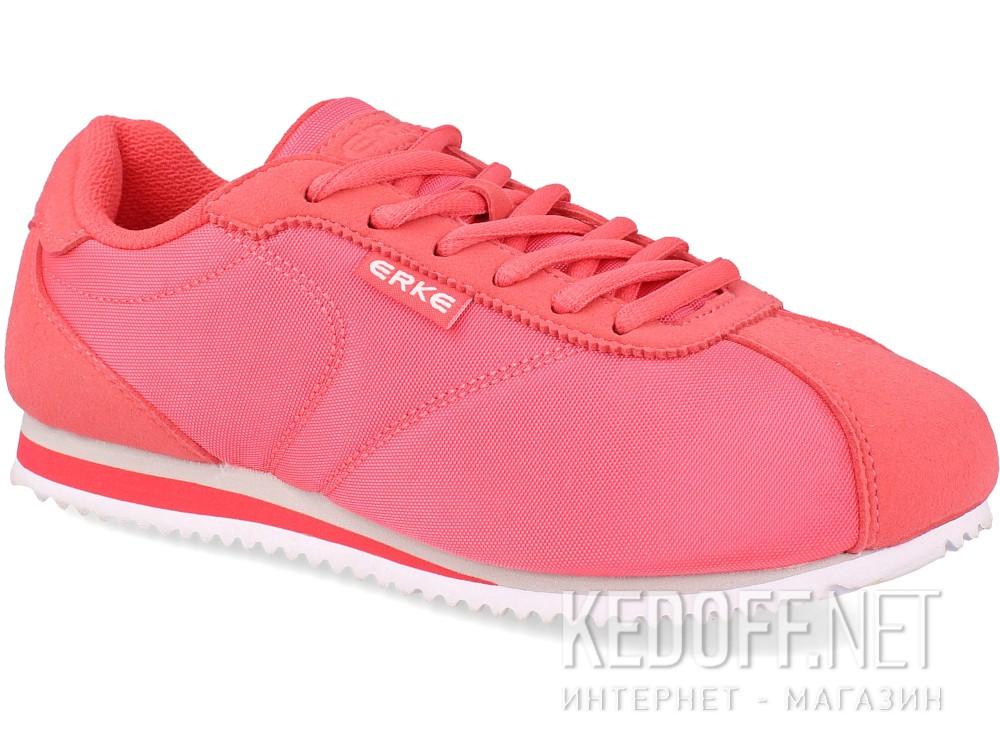 Купить Кроссовки Erke 12114302226-203  (малиновый/розовый)
