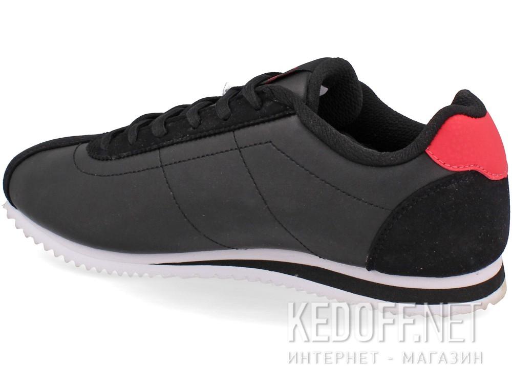 Кроссовки Erke 12114402031-002 (чёрный/красный) купить Украина