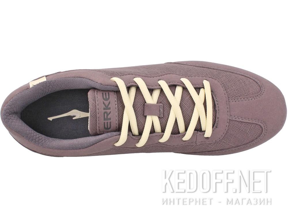 Цены на Спортивная обувь Erke 12114402183-101 унисекс   (серый)
