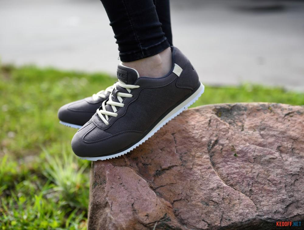 Спортивная обувь Erke 12114402183-101 унисекс   (серый) все размеры