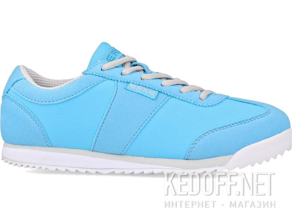 Спортивная обувь Erke 12114402307-601 унисекс   (голубой) купить Украина