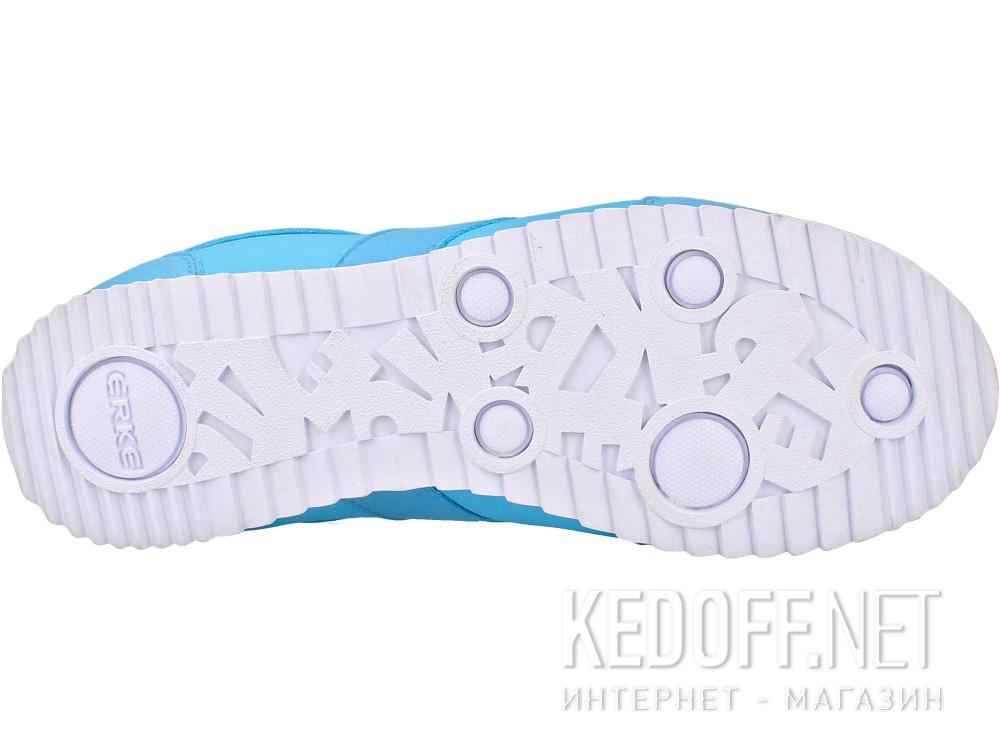 Спортивная обувь Erke 12114402307-601 унисекс   (голубой) описание