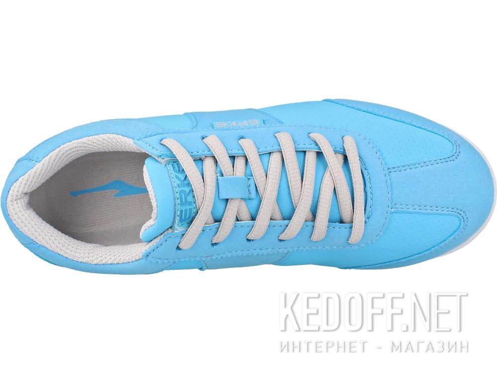 Цены на Спортивная обувь Erke 12114402307-601 унисекс   (голубой)