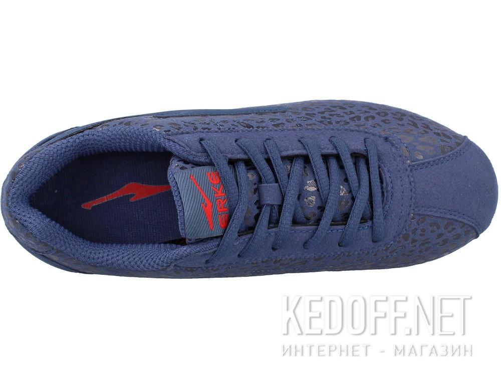 Цены на Спортивная обувь Erke 12114402437-604 унисекс   (тёмно-синий/перламутровый/серый)
