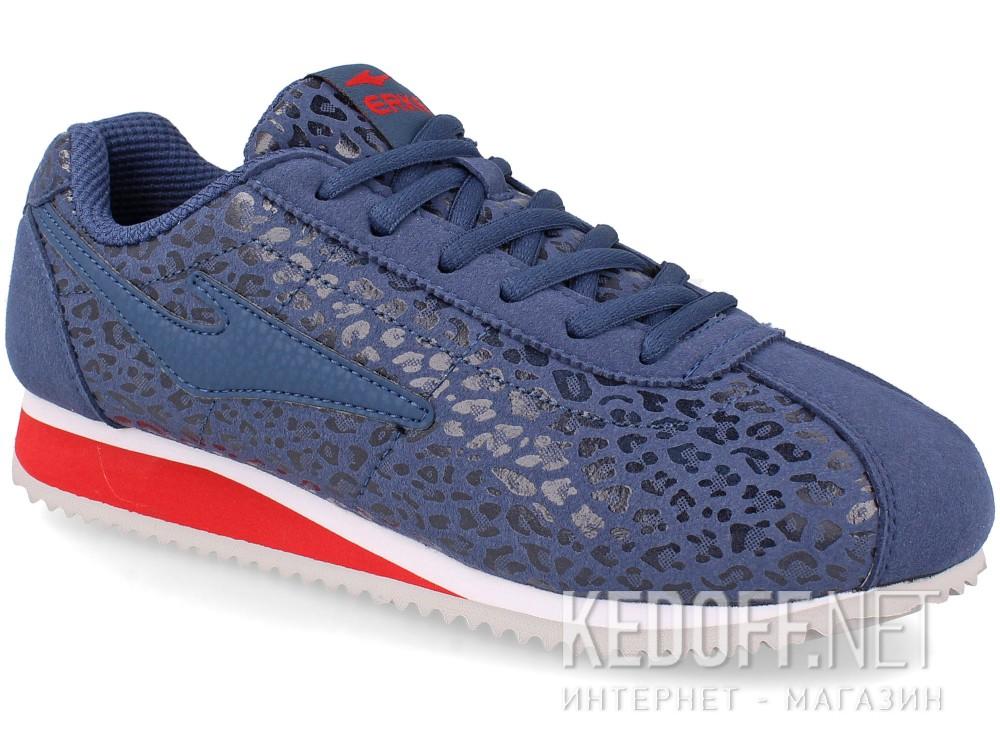 Купить Спортивная обувь Erke 12114402437-604 унисекс   (тёмно-синий/перламутровый/серый)