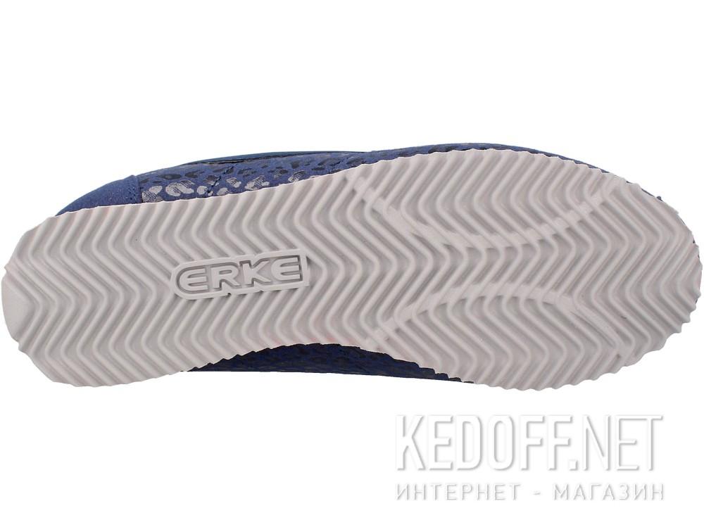 Спортивная обувь Erke 12114402437-604 унисекс   (тёмно-синий/перламутровый/серый) описание