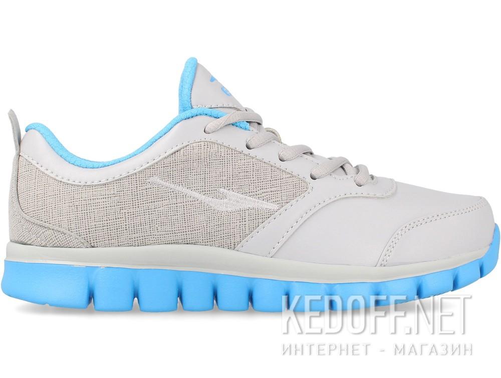 Спортивная обувь Erke 12114414006-102 унисекс   (голубой/серый)