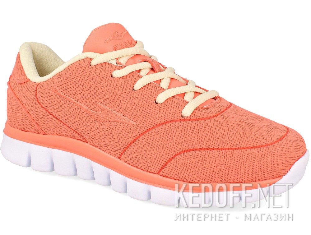 Купить Спортивная обувь Erke 12114414028-303 унисекс   (персиковый)