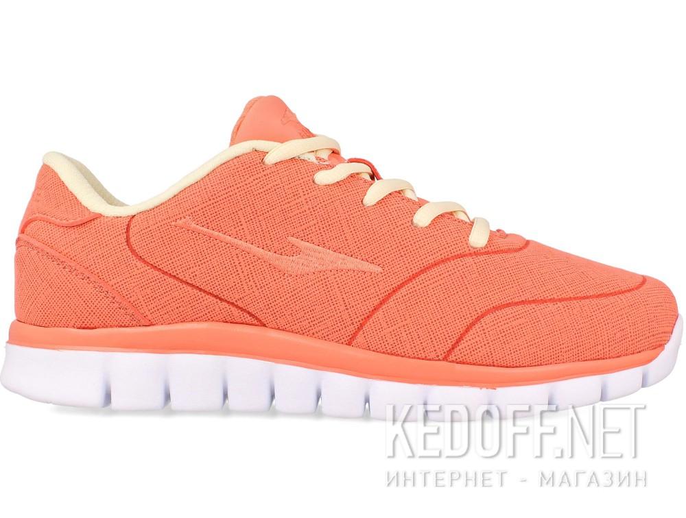 Оригинальные Спортивная обувь Erke 12114414028-303 унисекс   (персиковый)