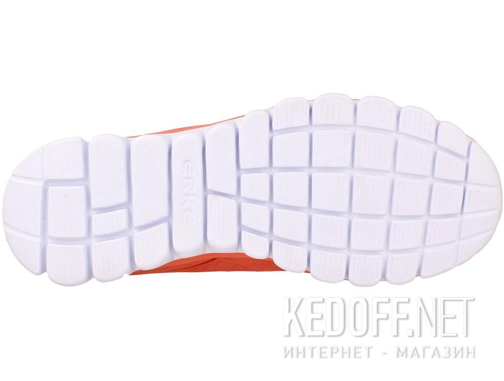 Спортивная обувь Erke 12114414028-303 унисекс   (персиковый) описание