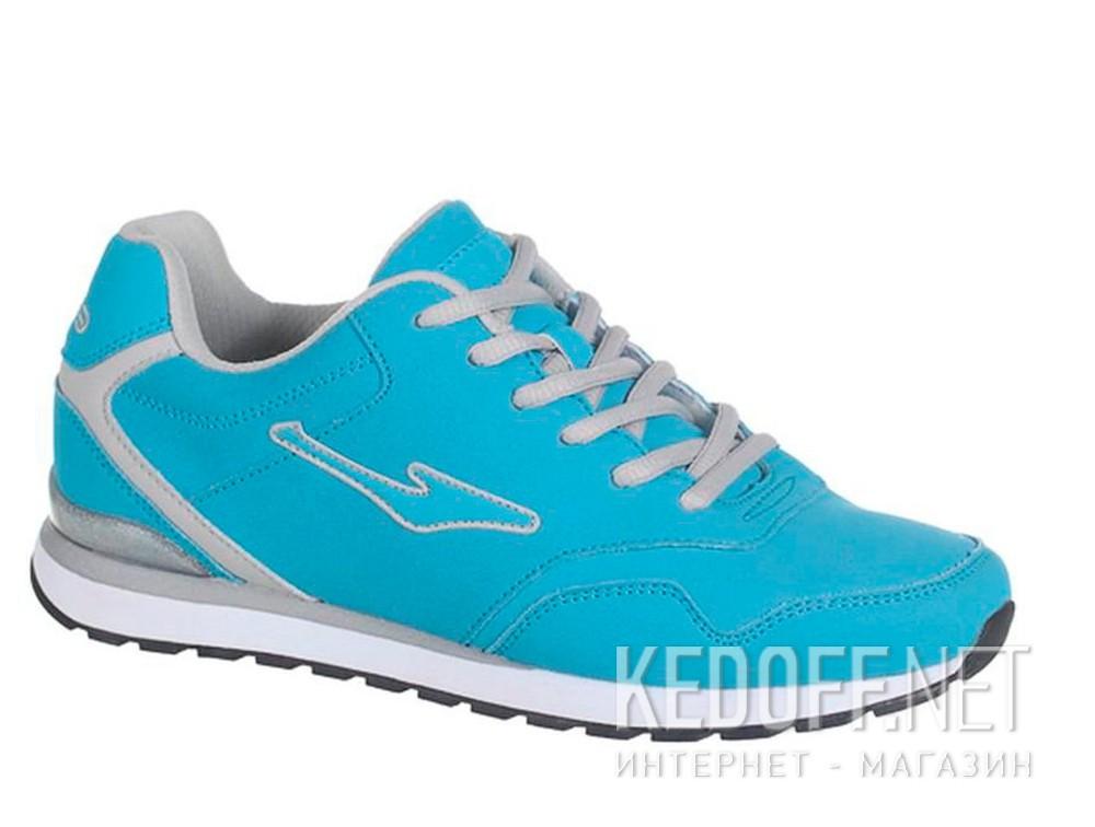 Купить Кроссовки Erke 12114420400-602 унисекс   (голубой)