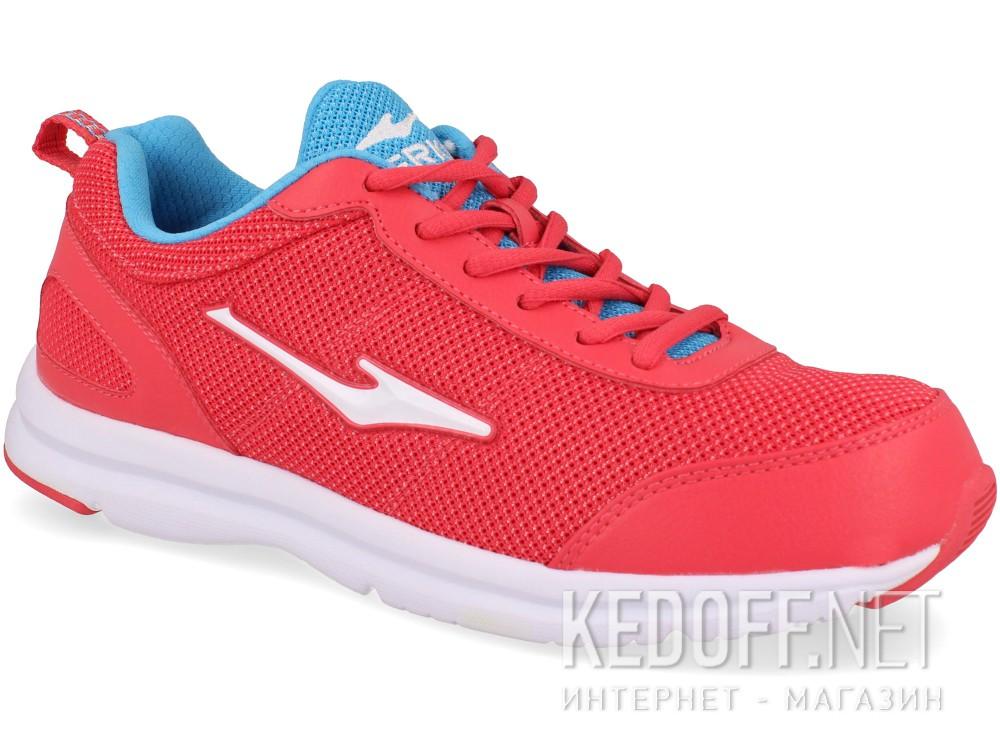 Купить Женская спортивная обувь Erke 12115103117-202   (малиновый)