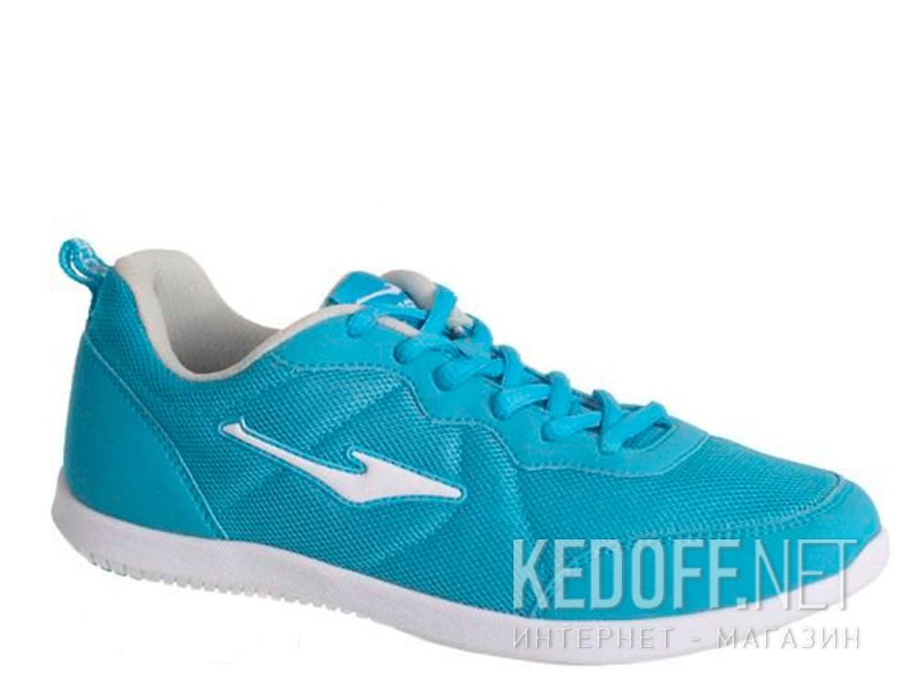 Кроссовки Erke 12115114068-603 унисекс   (голубой)