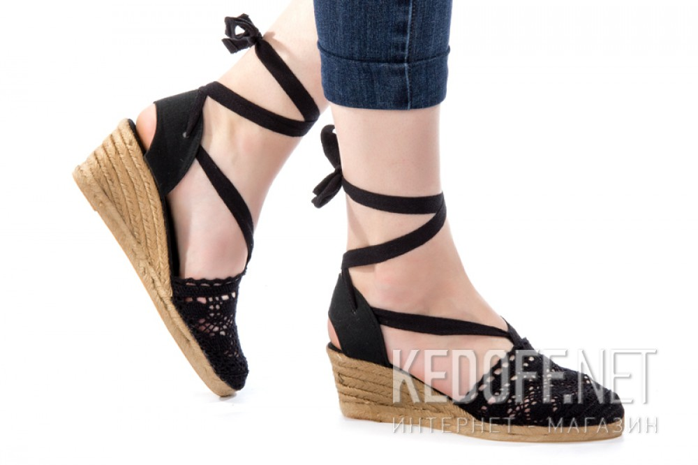 Add to cart Las Espadrillas FD007-1