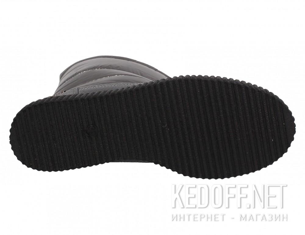 Сапожки Forester Moon Tellus 00052-14 доставка по Украине