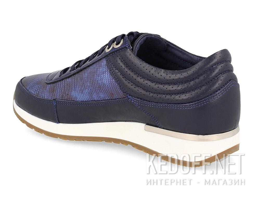Кроссовки Las Espadrillas 05-0372-002 унисекс   (синий) купить Украина