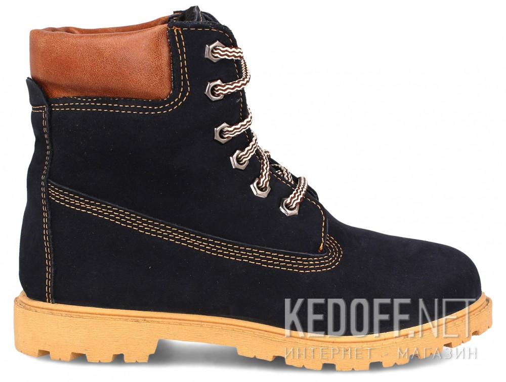 Ботинки Forester Sky Wood 0610-189 купить Украина