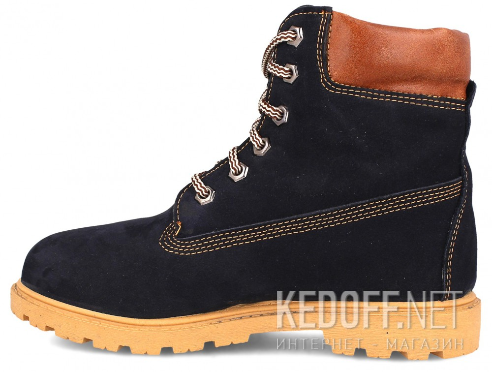 Ботинки Forester Sky Wood 0610-189 купить Киев
