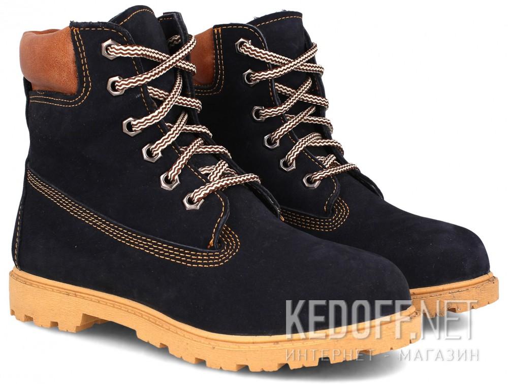 Оригинальные Ботинки Forester Sky Wood 0610-189