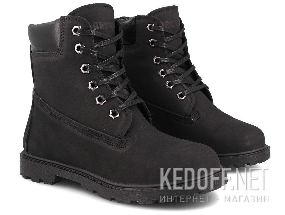 Ботинки Forester BlackWood 0610-27 купить Украина