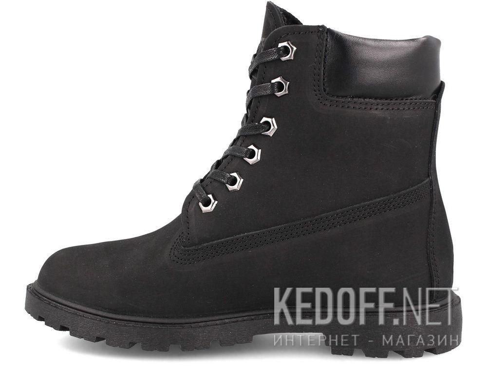 Оригинальные Ботинки Forester BlackWood 0610-27