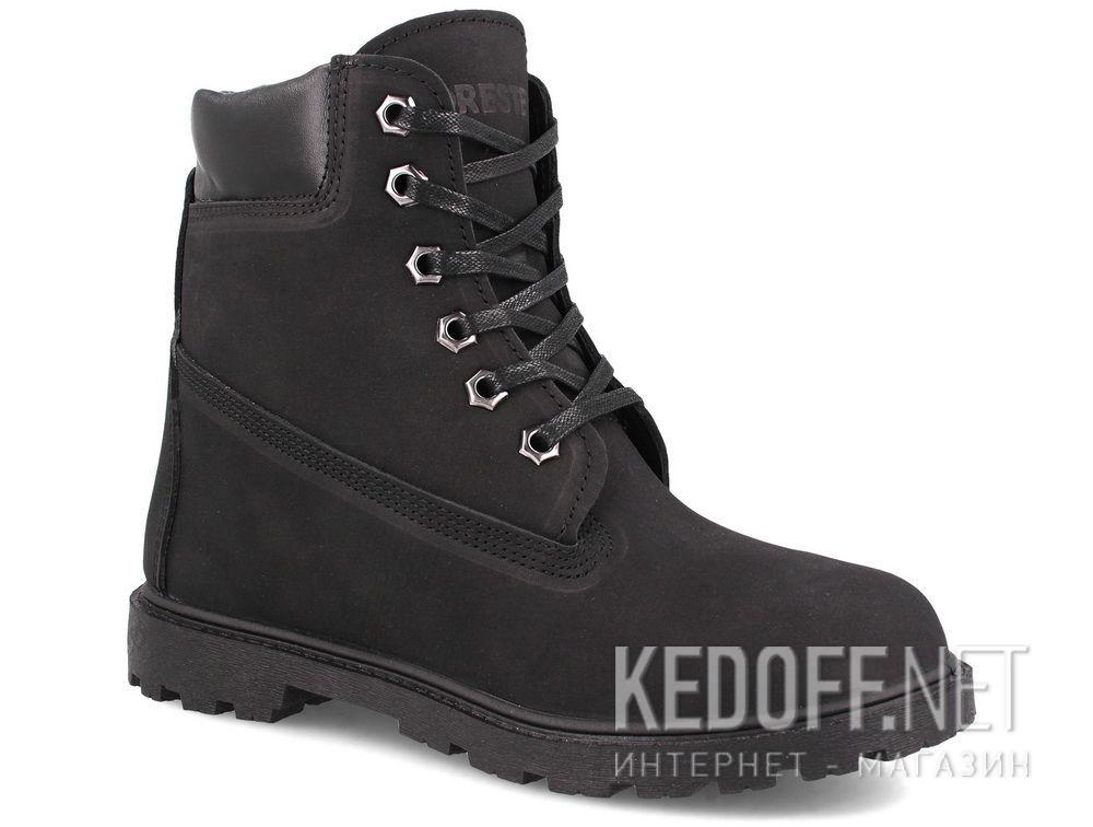 Купить Ботинки Forester BlackWood 0610-27