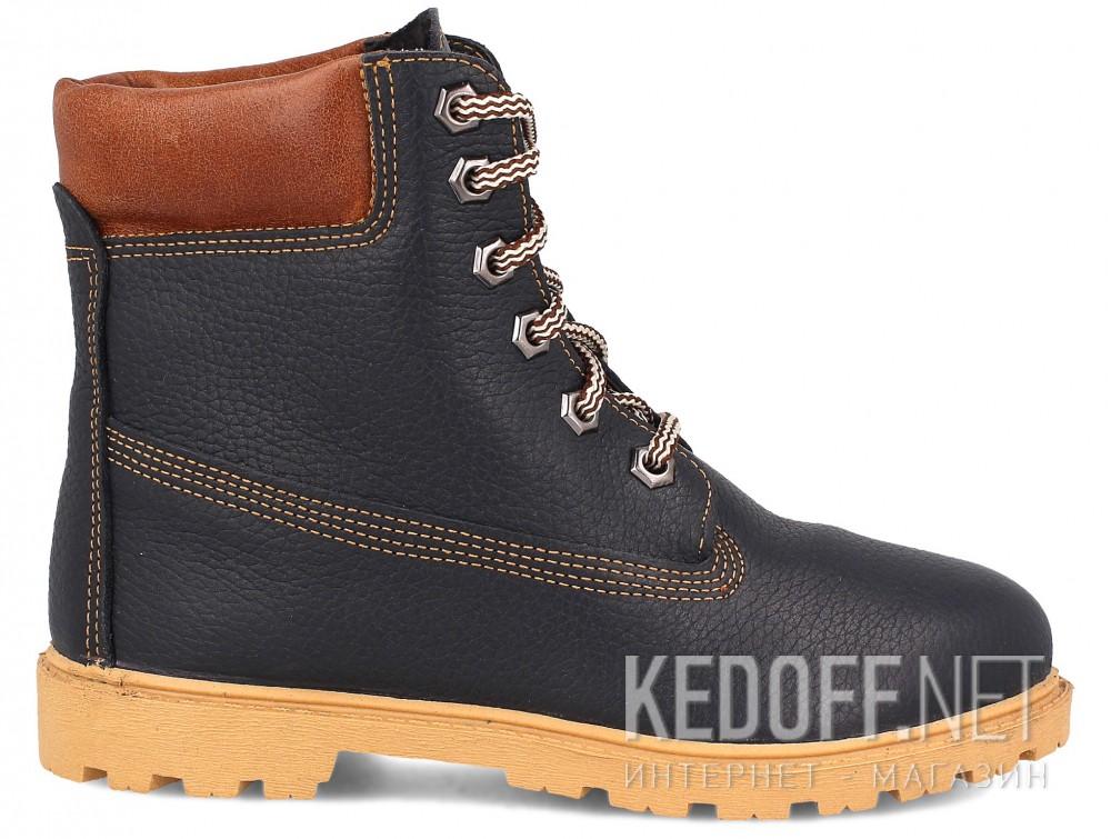 Женские ботинки Forester 0610-89 купить Украина