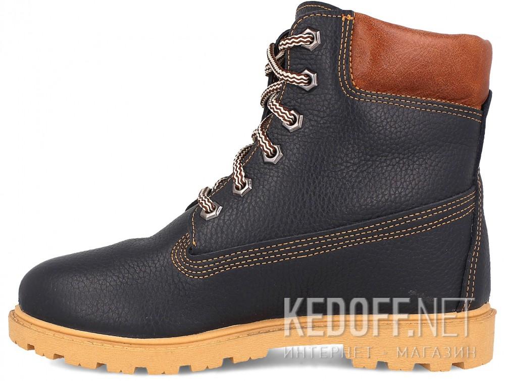 Женские ботинки Forester 0610-89 купить Киев