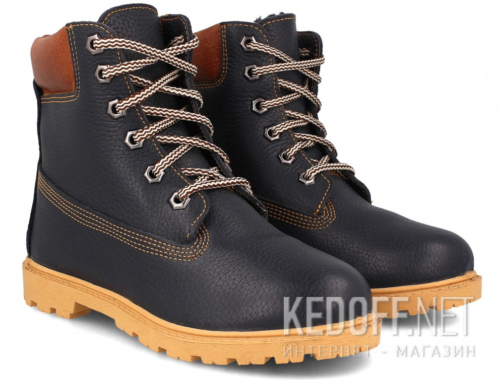 Оригинальные Женские ботинки Forester 0610-89