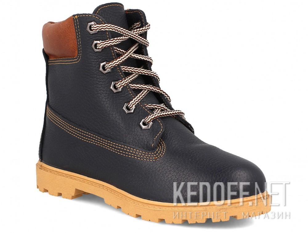 Купить Женские ботинки Forester 0610-89