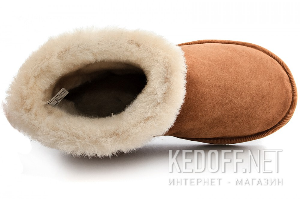 Women's ugg boots Forester 101096-1007