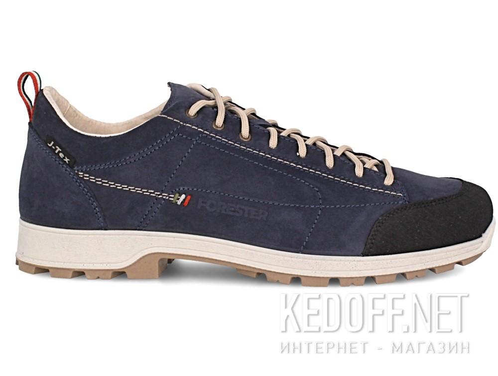 Мужские треккинг Forester Dolomites Alps 12001-11Fo   (синий) купить Украина