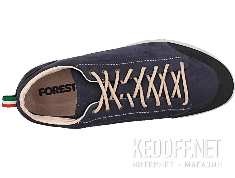 Мужские треккинг Forester Dolomites Alps 12001-11Fo   (синий) описание