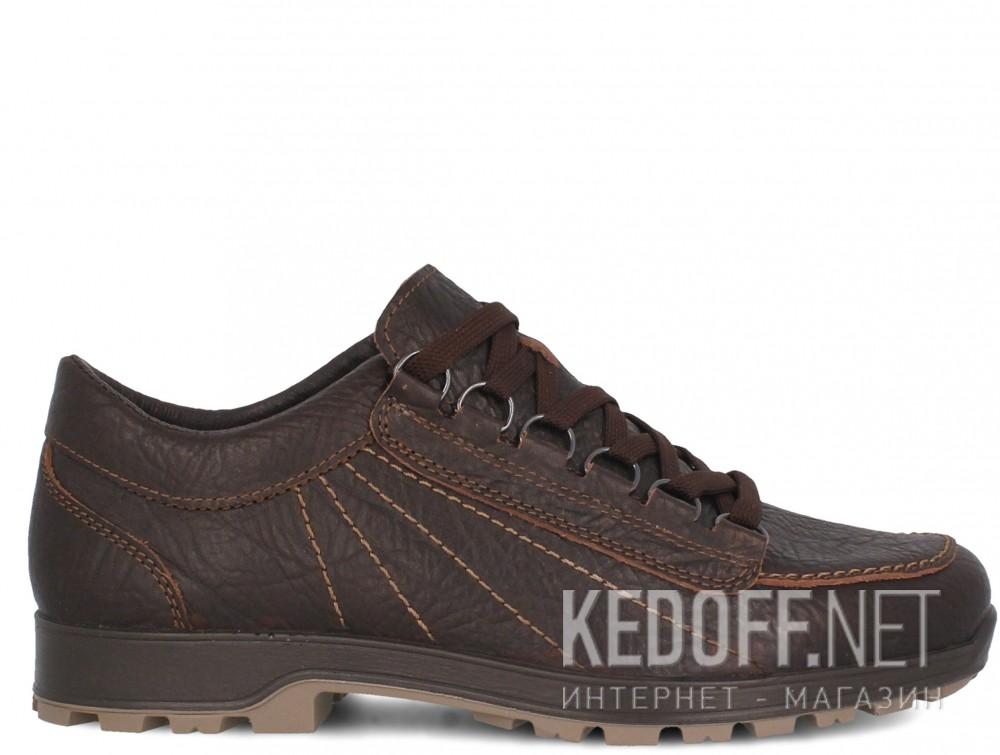 Мужские ботинки Forester 12031-V11   (тёмно-коричневый) купить Украина