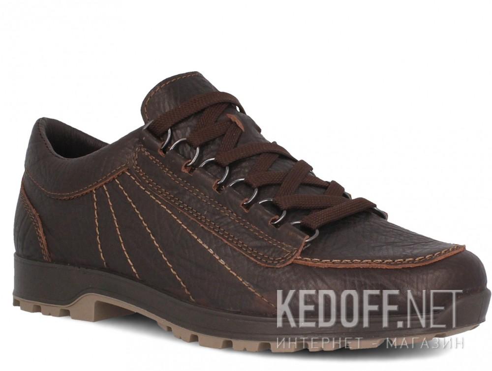 Купить Мужские ботинки Forester 12031-V11   (тёмно-коричневый)