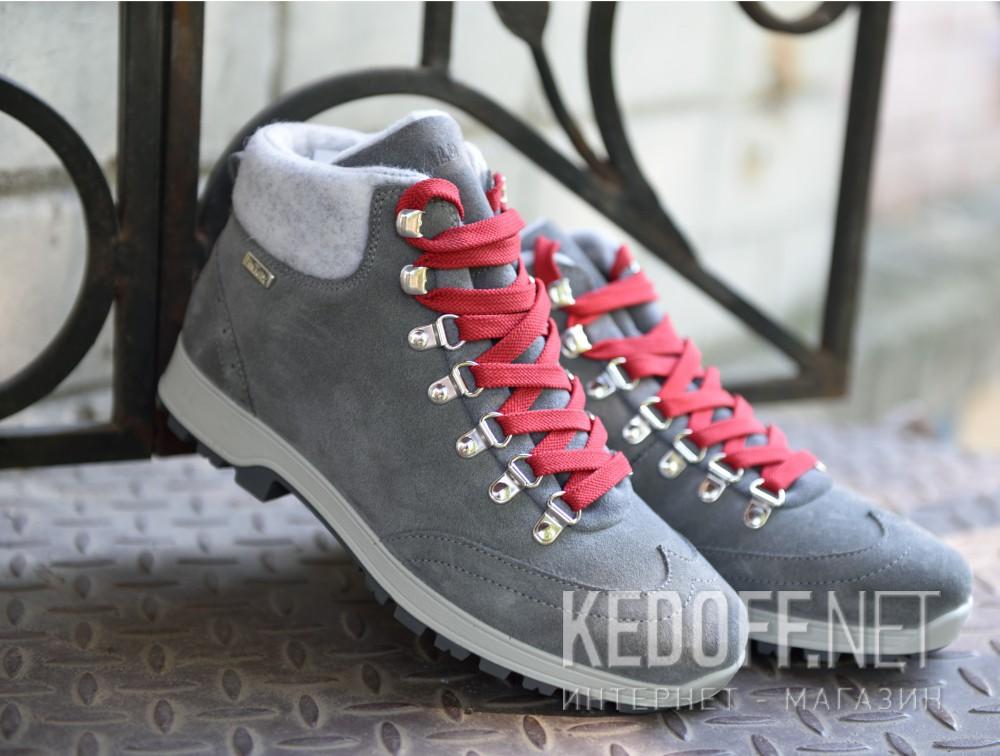 Ботинки Forester 12033-V3  все размеры