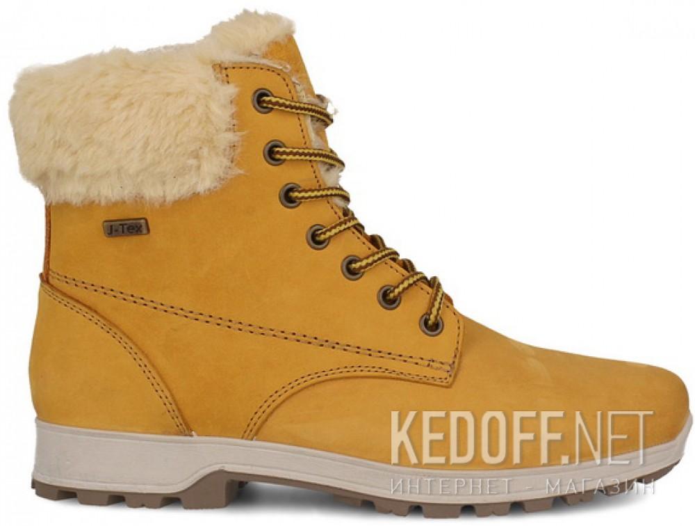 Ботинки Forester 12037-V1  купить Украина
