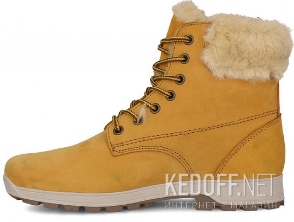 Ботинки Forester 12037-V1  купить Киев